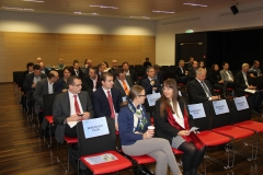 Konferenz Mechatronik Plattform 2016