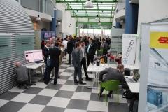 Konferenz Mechatronik Plattform 2018