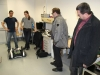 Mechatronik Plattform Sitzung, FHK,Villach, 11.03.2013